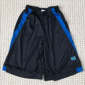 Nike Fit Dry Soldier Shorts